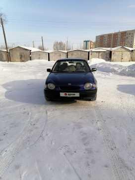 Курган Corolla 1999