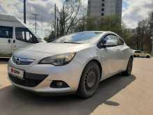 Москва Astra GTC 2012