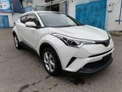 Чита Toyota C-HR 2018