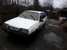 Гуково 2109 1989