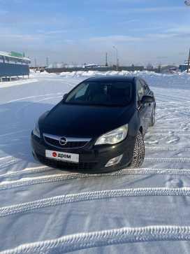 Муравленко Astra 2012