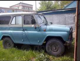 Завитинск 3151 1993