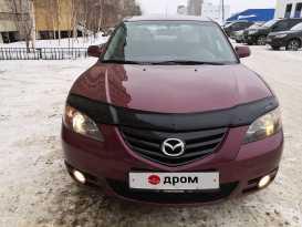 Мирный Mazda3 2004