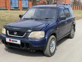 Барнаул CR-V 1996