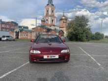 Барнаул Civic Ferio 1994