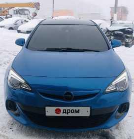 Саратов Astra GTC 2013