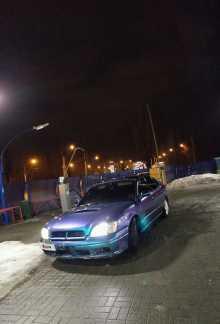 Воронеж Legacy B4 2000