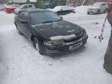 Новосибирск Corona Exiv 1995