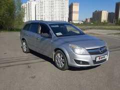 Калуга Astra 2008