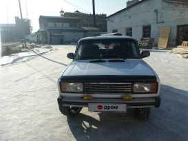 Улан-Удэ 2104 2001