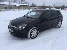 Иваново Opel Astra 2008