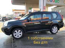 Иркутск X-Trail 2010