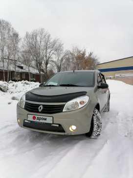 Северск Sandero 2011
