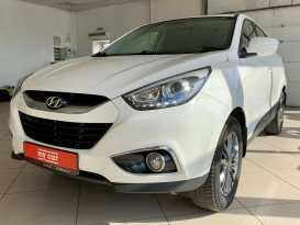 Пермь Hyundai ix35 2014