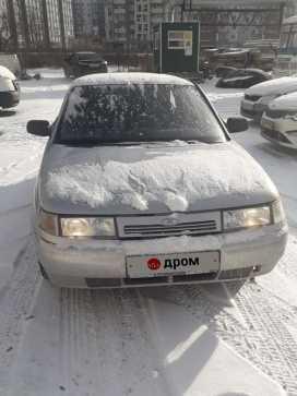 Челябинск 2112 2004