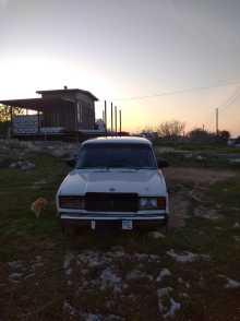 Севастополь 2107 1989