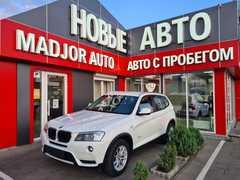 Краснодар BMW X3 2013
