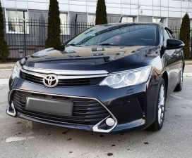 Брянск Camry 2017